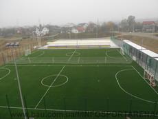 Міні-футбольний майданчик