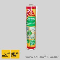 Високов'язкий (тиксотропний), високоміцний еластичний клей SikaBond® -T2 (300 мл)