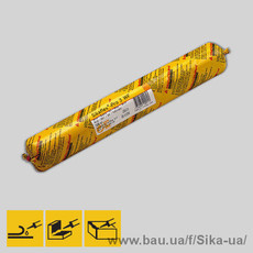 Однокомпонентний високоякісний герметик для підлог Sikaflex® PRO-3