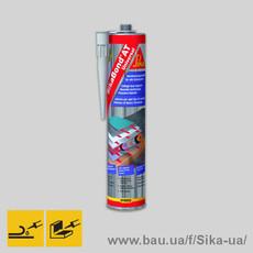 Універсальний клей для еластичного з'єднання SikaBond -AT universal (300 мл)