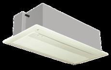 Внутренний блок (кассетный) VRF системы Chigo CMV-V22Q1/HR1-B