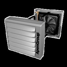 Водяной воздухонагреватель от ApenGroup серии AERMAX