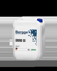 BERGGE GRUND GX E.Q.S. УНІВЕРСАЛЬНА грунтовка