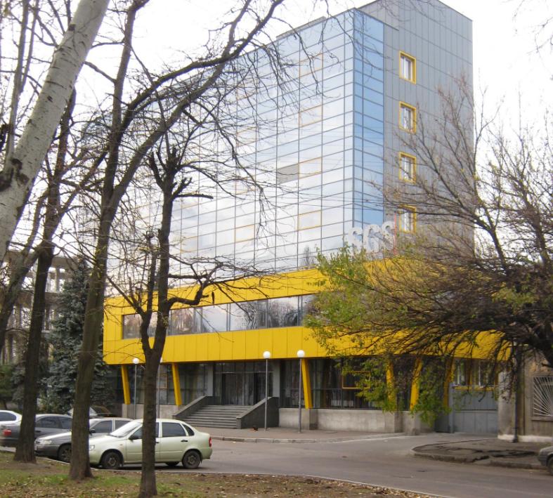 Офис Albion г. Одесса