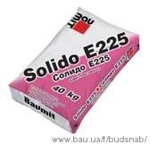 Baumit Solido E225 стяжка для пола