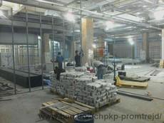 Виготовлення та монтаж металоконструкцій, виконання зварювальних робіт