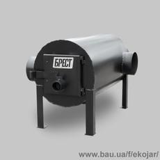 Опалювальні печі серії Брест 200