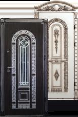 Броньовані двері від виробника EkoL