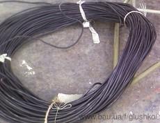Контрольний кабель КВПбШв 4х2,5 КВВБ 10х1,5 КНРПК 7х1