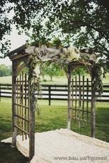 Весільнi арки