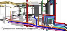 Проектування опалення та вентиляції