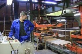 Виробництво керамічних димохідних систем Keramiya (ТМ Керамія) — Керамия