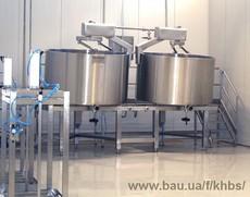 Будівництво об`єктів переробки м`яса та молока