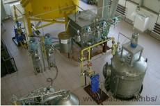 Будівництво маслозаводів