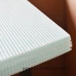 «Pro'Floor» - товщина 2, 3, 4, 5, 6мм ціновий та якісний сегмент – середній, колір - бірюзовый.