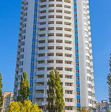 Житловий комплекс на вулиці Ревуцького — Нові Зодчі