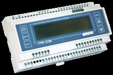 Контролер для систем вентиляції та кондиціювання ТРМ133М