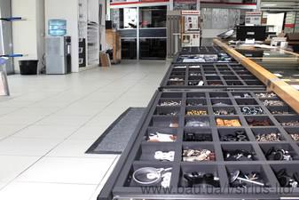 Меблева та столярна фурнітура в магазині Сіріус — Сириус