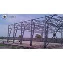 Альбом: Начато  строительство здания для самолетов по технологи ЛСТК.