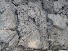Известковый раствор навалом (м³)