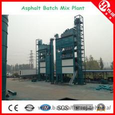 Асфальтовый завод Стационарный CHANGLI