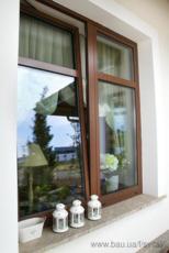 Алюмінієві вікна, балконні двері, панорамні вікна та вітрини