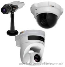 Проектування і монтаж систем відеоспостереження