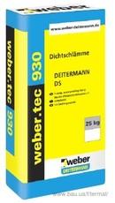 weber.tec 930 (Deitermann DS)