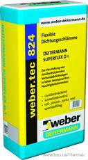 weber.tec 824 (Deitermann Superflex D1)