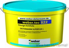 weber.tec 822 Superflex 1 (Deitermann Superflex 1)
