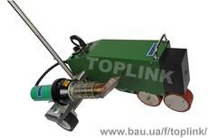 Автоматическая сварочная машина для сварки гидроизоляционных материалов LZ-7001B