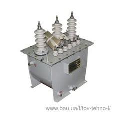 Трансформатор напряжения нами-10, трансформатор нами, измерительный трансформатор нами-10