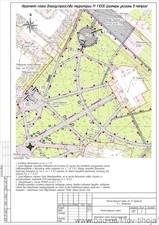 Проект реконструкції парку Пушкіна в м. Запоріжжя. — Тихея проект