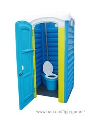 Туалетна кабіна `Дачна`
