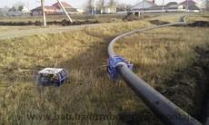Монтаж трубопровода водоснабжения Харьков