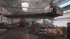 Промисловий демонтаж