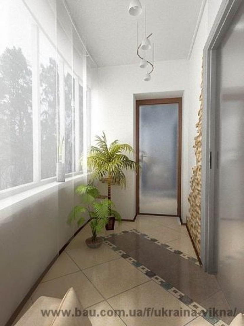 Дизайн балконов снаружи и внутри: море идей!.