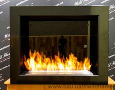 Ексклюзивний біокамін за індивідуальним замовленням Wild Flame