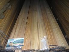 Шпунтована дошка підлоги модрина сибірська - 5 сортів на вибір