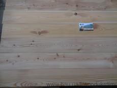 Дошка підлоги з Модрини Сибірської, 27х135 сорт АВ