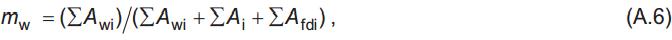 Формула А.6