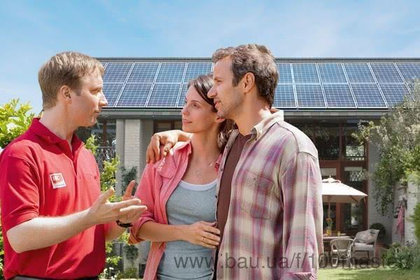 Терміново! Знижуємо вартість будівництва мережевих сонячних електростанцій