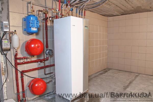 Розширено модельний ряд інверторних теплових насосів, установлюваних компанією Барракуда.