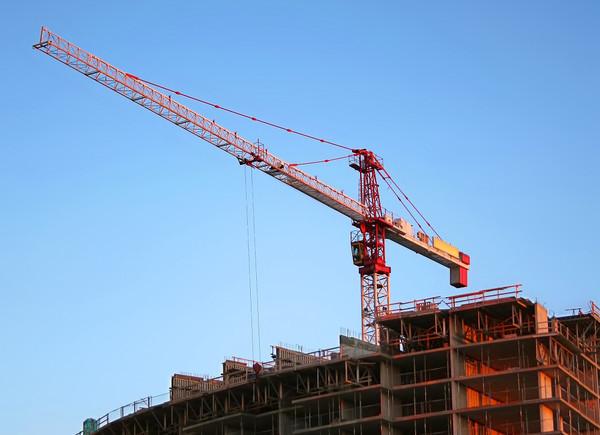 У 2016 році показники у будівельній сфері зросли на 12%