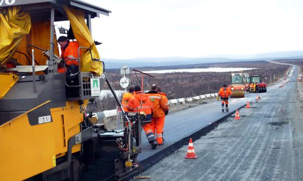 Уряд запровадив незалежний контроль якості дорожніх робіт