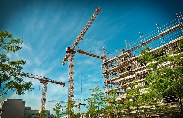 Ринок будівництва продемонстрував зростання
