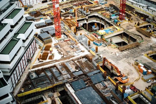 Уряд прийняв рішення щодо спрощення умов ведення будівництва