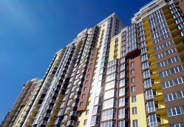 У 2017 році у столичній програмі енергоефективності 70/30% візьмуть участь 135 будинків з ОСББ та ЖБК