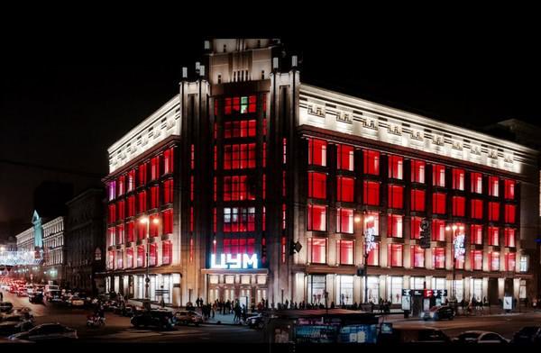 Названі кращі будинки та споруди України – 2016