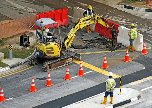 Наступного року Уряд планує виділити на ремонт доріг 40 млрд грн